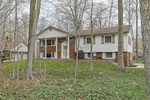 House for sale at 5 Bobolink Pl Woolwich Ontario - MLS: X4448017