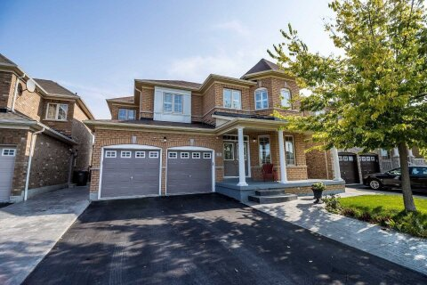 House for sale at 5 Bon Echo Tr Brampton Ontario - MLS: W4968223