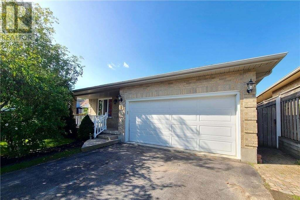House for sale at 5 Bow St London Ontario - MLS: 40023238