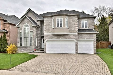 House for sale at 5 Bowan Ct Toronto Ontario - MLS: C4451356