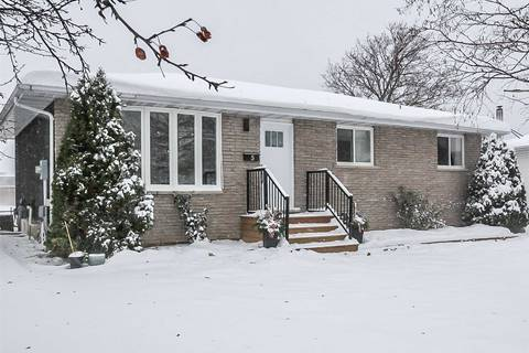 House for sale at 5 Braniff Ct Collingwood Ontario - MLS: S4633874