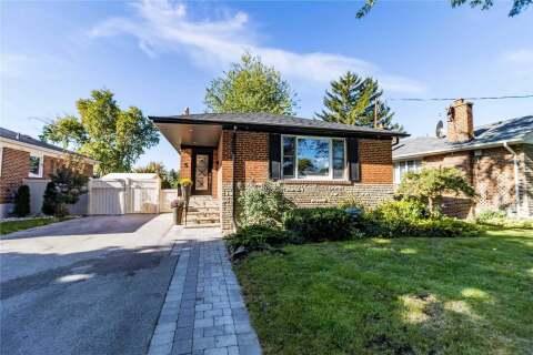 House for sale at 5 Brenda Ave Brampton Ontario - MLS: W4924614