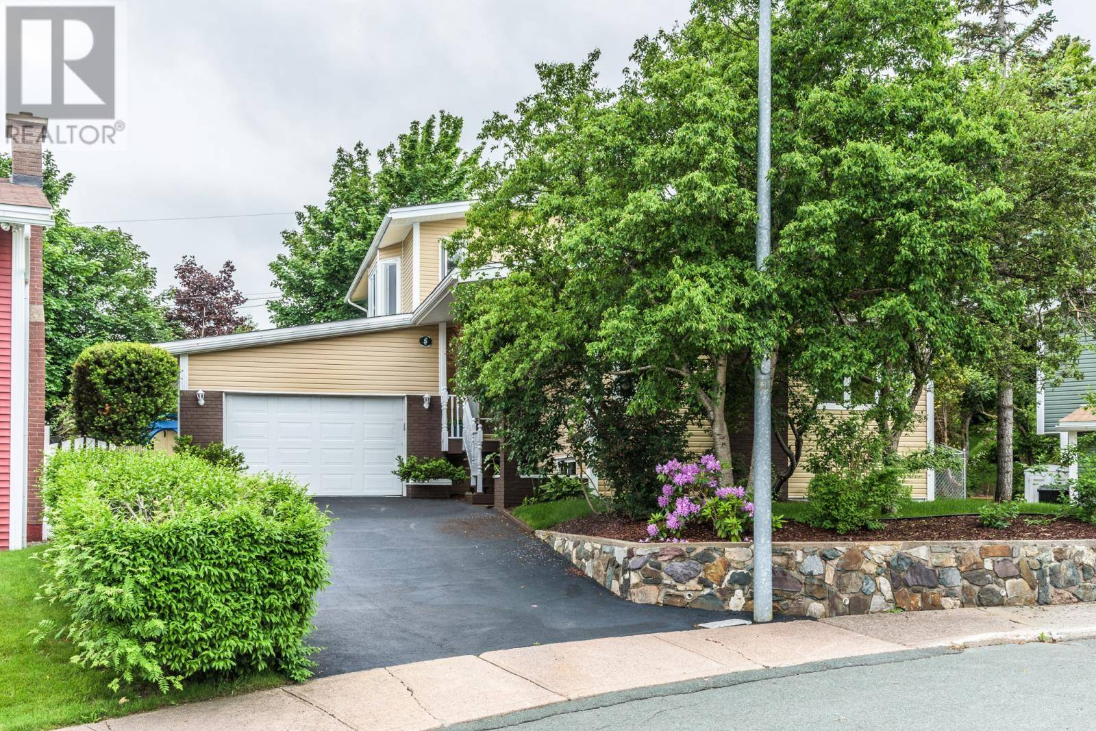 House for sale at 5 Brigus Pl St. John's Newfoundland - MLS: 1199477