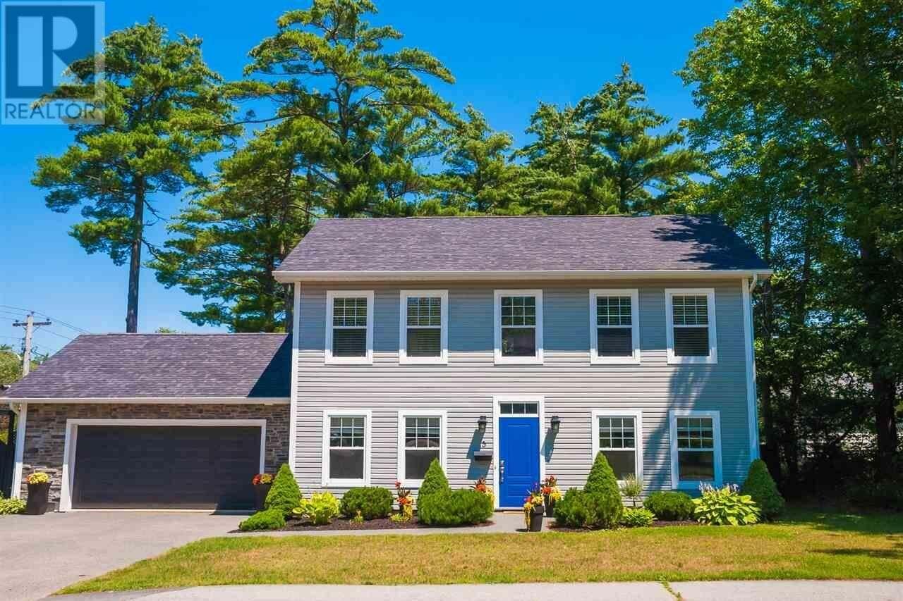 House for sale at 5 Brook St Bridgewater Nova Scotia - MLS: 202013752