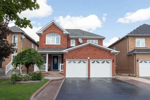 House for sale at 5 Broomlands Dr Vaughan Ontario - MLS: N4860600