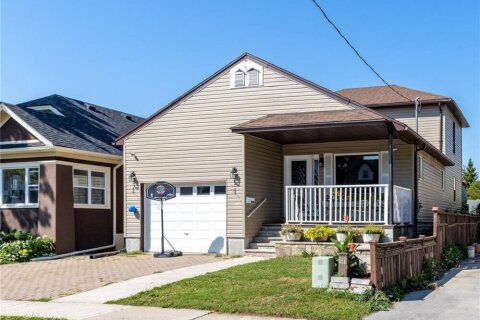 House for sale at 5 Bruce St St. Catharines Ontario - MLS: 40026170