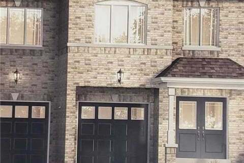 Townhouse for rent at 5 Bruton St Thorold Ontario - MLS: X4812340