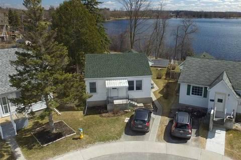 House for sale at 5 Burnham Ct Peterborough Ontario - MLS: X4418415