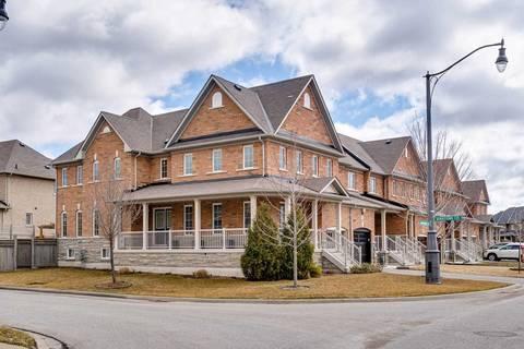 Townhouse for sale at 5 Burnstown Circ Brampton Ontario - MLS: W4415129