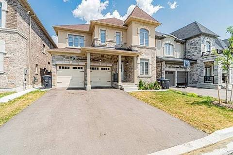 House for sale at 5 Buttonwood Rd Brampton Ontario - MLS: W4529974
