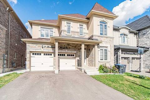 House for sale at 5 Buttonwood Rd Brampton Ontario - MLS: W4578657