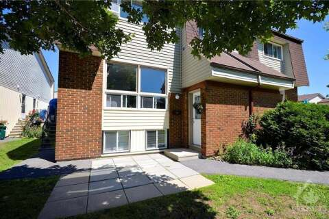 Condo for sale at 5 Forester Cres Ottawa Ontario - MLS: 1204796