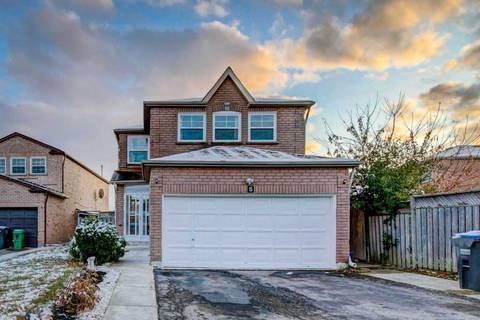 House for sale at 5 Calmist Cres Brampton Ontario - MLS: W4634518