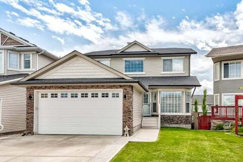House for sale at 5 Canals Cove SW Airdrie Alberta - MLS: A1019967