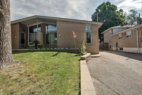 Townhouse for sale at 5 Caracas Rd Toronto Ontario - MLS: C4879448