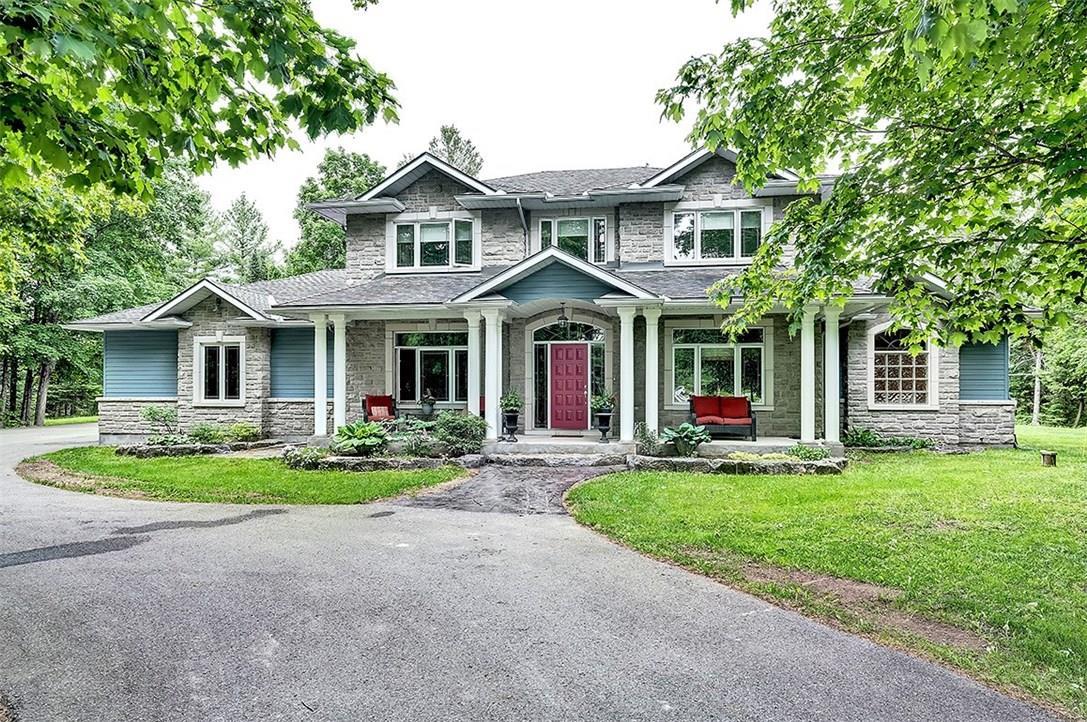 Removed: 5 Carlisle Circle, Ottawa, ON - Removed on 2019-07-14 11:18:13
