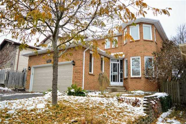 Sold: 5 Carr Drive, Barrie, ON
