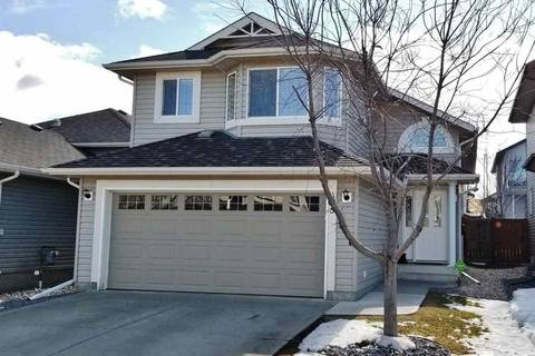 House for sale at 5 Cascade Wy Sherwood Park Alberta - MLS: E4149268
