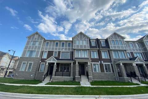 Townhouse for rent at 5 Casely Ave Richmond Hill Ontario - MLS: N4779671