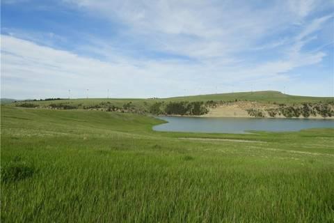 Home for sale at 0 Castle Ridge Ranch  Rural Pincher Creek Md Alberta - MLS: LD0157880