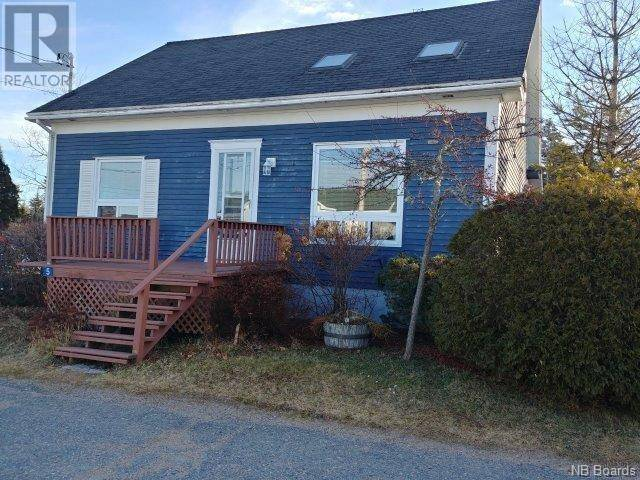 House for sale at 5 Cedar Ct Blacks Harbour New Brunswick - MLS: NB042194