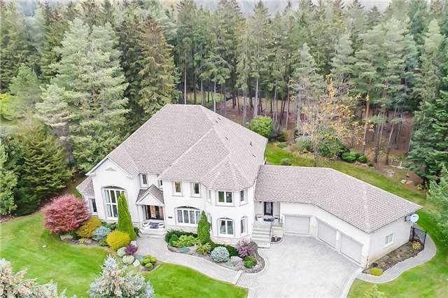 For Sale: 5 Cedar Ridge Road, Whitchurch Stouffville, ON | 4 Bed, 5 Bath House for $2,798,000. See 20 photos!