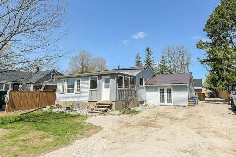 House for sale at 5 Cedar St Ingersoll Ontario - MLS: 259706