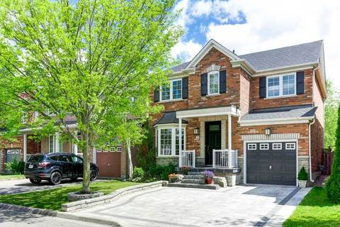 House for sale at 5 Chasser Dr Markham Ontario - MLS: N4498714