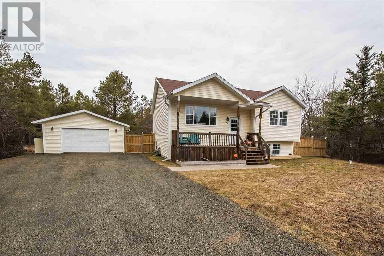House for sale at 5 Chateau Ct Nictaux Nova Scotia - MLS: 202005174