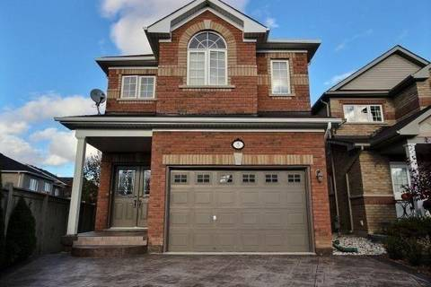 House for sale at 5 Chetholme Pl Halton Hills Ontario - MLS: W4632230