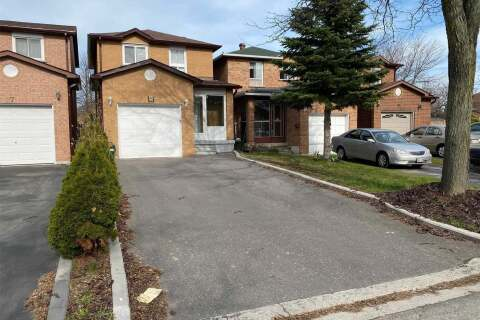House for sale at 5 Chichester Rd Markham Ontario - MLS: N4782364