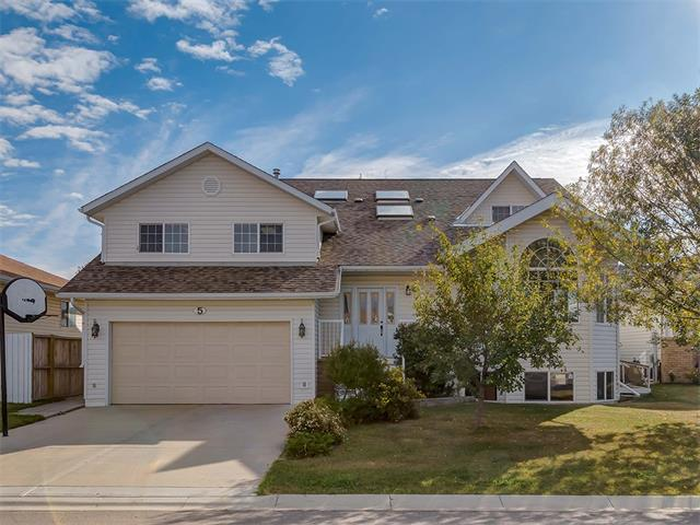 Sold: 5 Chinook Crescent, Beiseker, AB