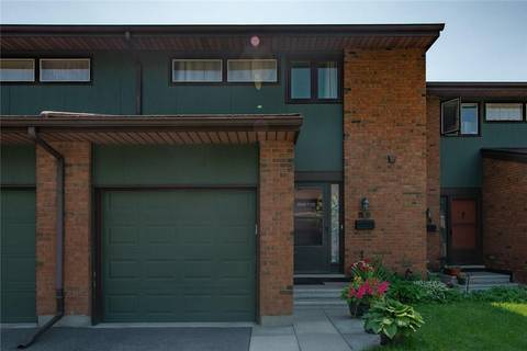 Townhouse for sale at 5 Chisholm Ct Ottawa Ontario - MLS: 1159726