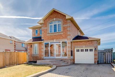 House for sale at 5 Clandfield St Markham Ontario - MLS: N4421664