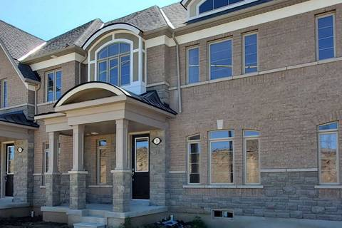 Townhouse for sale at 5 Clutterbuck Ln Ajax Ontario - MLS: E4539707