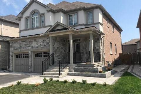House for rent at 5 Coakwell Dr Markham Ontario - MLS: N4548825