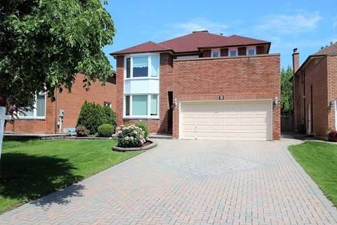 House for sale at 5 Coledale Rd Markham Ontario - MLS: N4494914