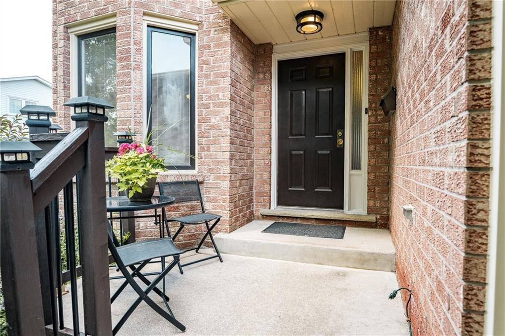 House for sale at 5 Coleman Ct Thorold Ontario - MLS: 30784683