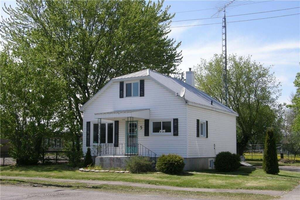 House for sale at 5 Concession St Crysler Ontario - MLS: 1193364