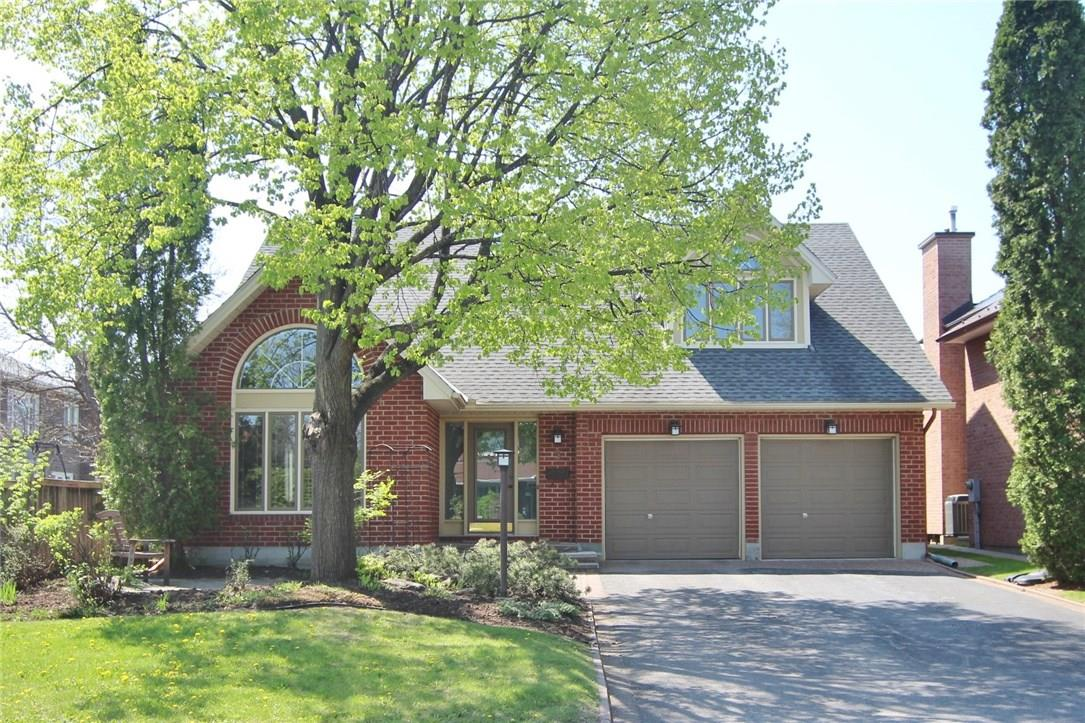 Removed: 5 Condie Street, Ottawa, ON - Removed on 2018-05-30 10:02:13
