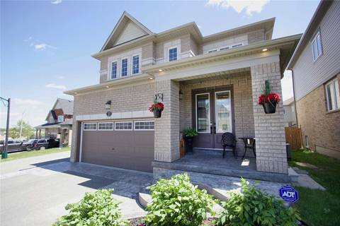 House for sale at 5 Connors Ct Clarington Ontario - MLS: E4518576