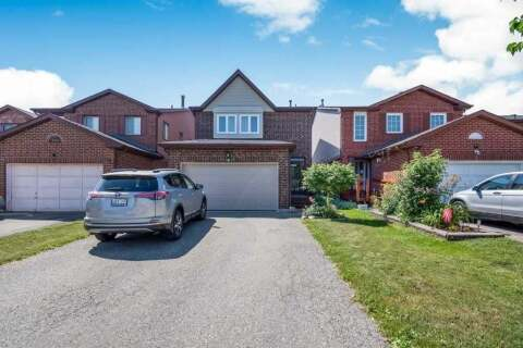 House for sale at 5 Copeland Rd Brampton Ontario - MLS: W4817693