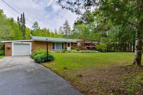 House for sale at 5 Coppercliff Cres Tiny Ontario - MLS: S4521751
