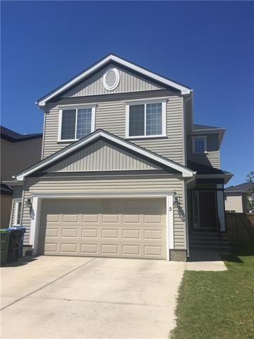Sold: 5 Copperstone Close Southeast, Calgary, AB