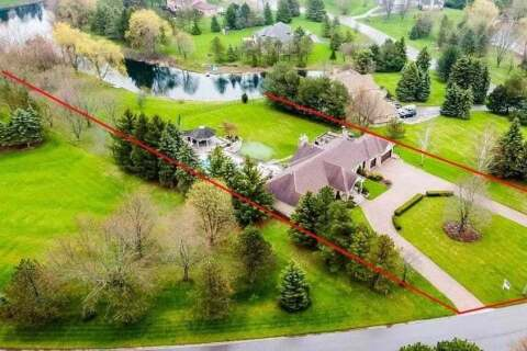 House for sale at 5 Country Lane Dr Caledon Ontario - MLS: W4766857