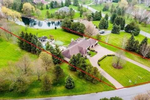 House for sale at 5 Country Lane Dr Caledon Ontario - MLS: W4806726