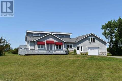 House for sale at 5 County Road 16 . Prince Edward County Ontario - MLS: 244343