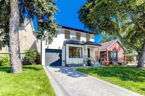 House for sale at 5 Coxwell Blvd Toronto Ontario - MLS: E4825426