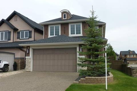 House for sale at 5 Cranarch Ct Southeast Calgary Alberta - MLS: C4258537