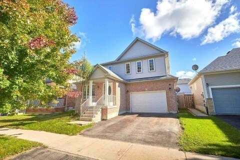 House for sale at 5 Cranberry Ln Barrie Ontario - MLS: S4918700